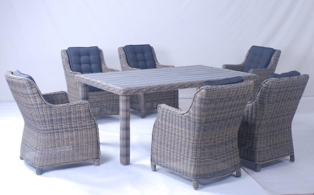 Tuinset madeira stoelen koopjes concurrent